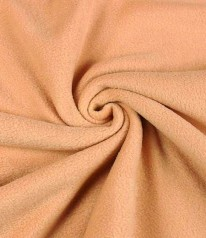 FLEECE-ANTIPILLING Apricot