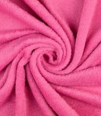 FLEECE WELLNESS - Pink