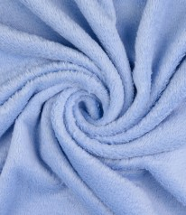 FLEECE WELLNESS - Hellblau