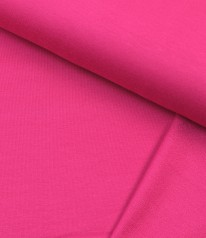 Sommersweat French Terry Uni - Pink
