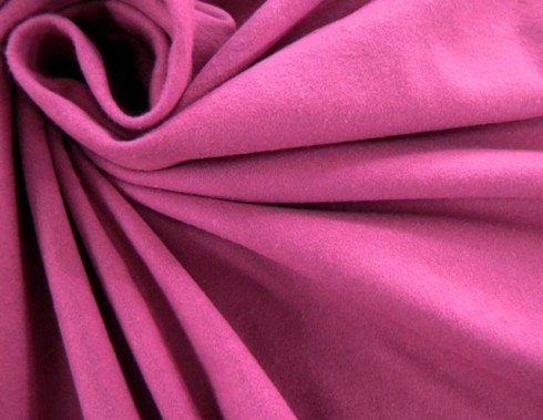 Flanell - Pink