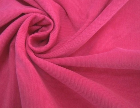 Cord 21 Wales - Pink