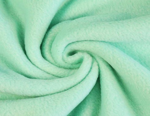 FLEECE-ANTIPILLING - Mint