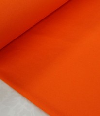 BAUMWOLLE KÖPER STRETCH Orange