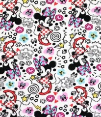 JERSEY MINNIE MOUSE Emoticons