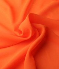 CHIFFON - Orange