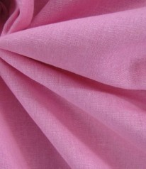 LEINEN - Light Pink 50/50 Viskose