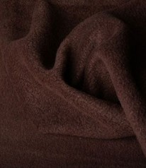 FLEECE-ANTIPILLING - Choco