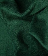 FLEECE-ANTIPILLING - Bottlegreen