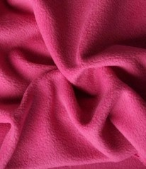 FLEECE-ANTIPILLING - Pink