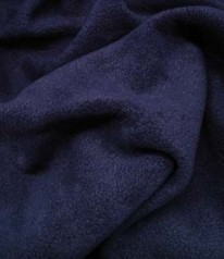 FLEECE-ANTIPILLING - Marine