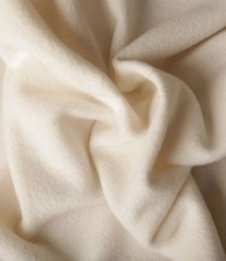 FLEECE-ANTIPILLING - Natur