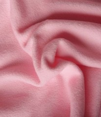 FLEECE-ANTIPILLING - Rosa