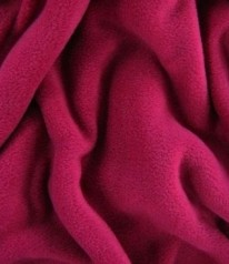 FLEECE-ANTIPILLING - Magenta