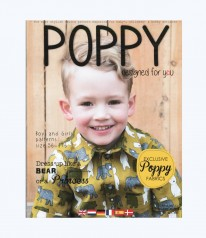 Zeitschriften - POPPY designed for you - Edition 11