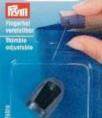 Fingerhut verstellbar 431790